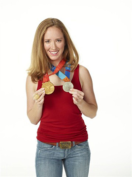 mary whipple medals
