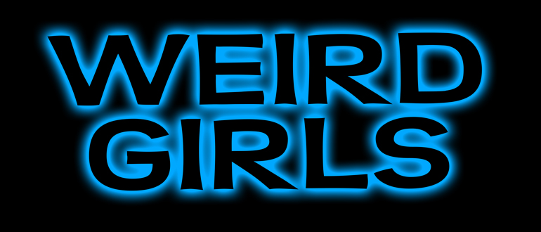 Weird Girls Logo