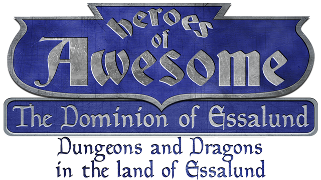 Dominion of Essalund shield