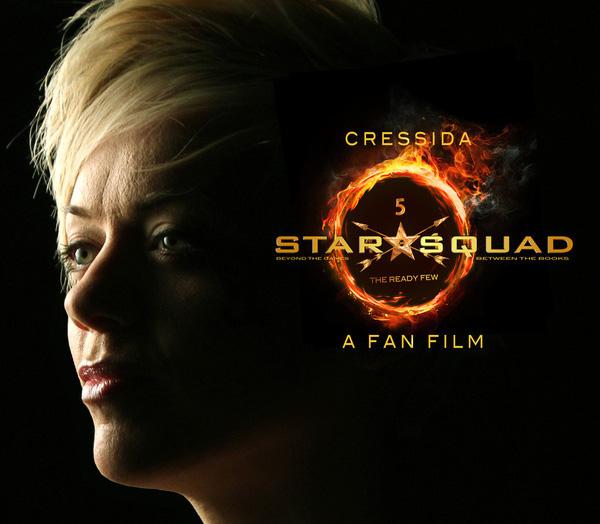 Star Squad Cressida
