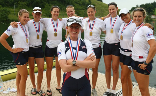 FISA Rowing World Cup