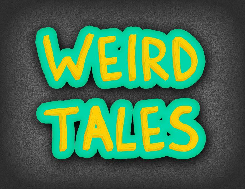 Weird Tales Header06