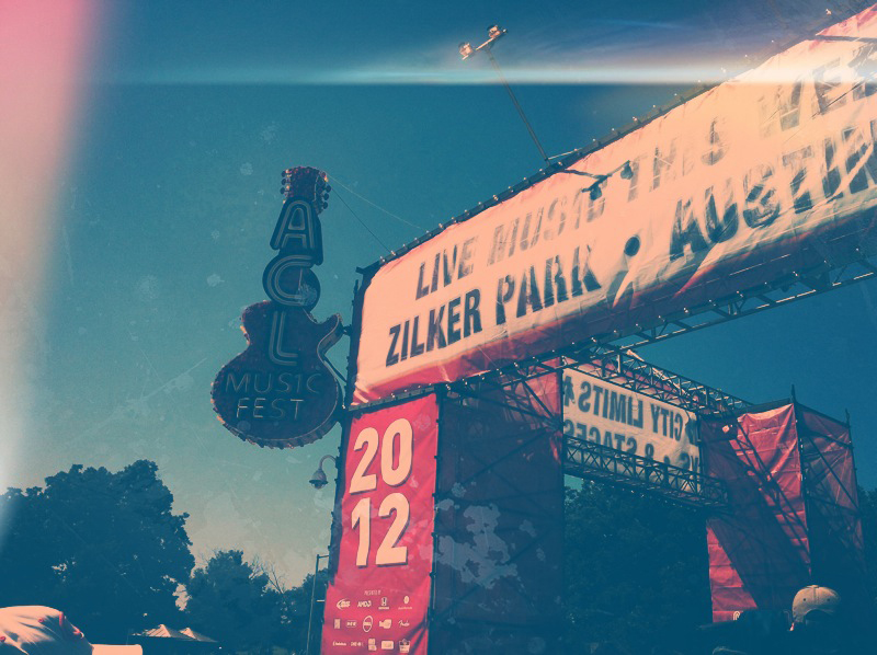 ACL Marquee