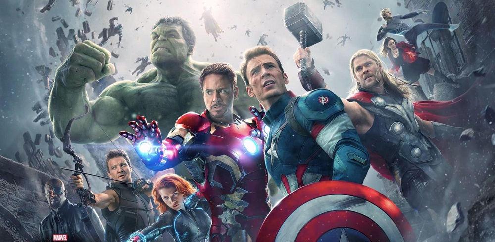 avengers age of ultron title image